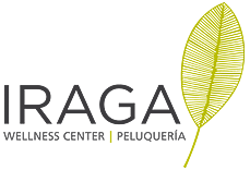 LOGOTIPO DE IRAGA WELLNESS CENTER